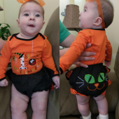 Halloween Booty